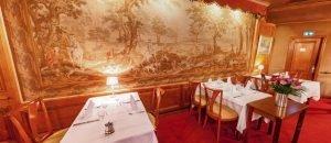 Restaurant Meistermann à 360° sur Google Street View
